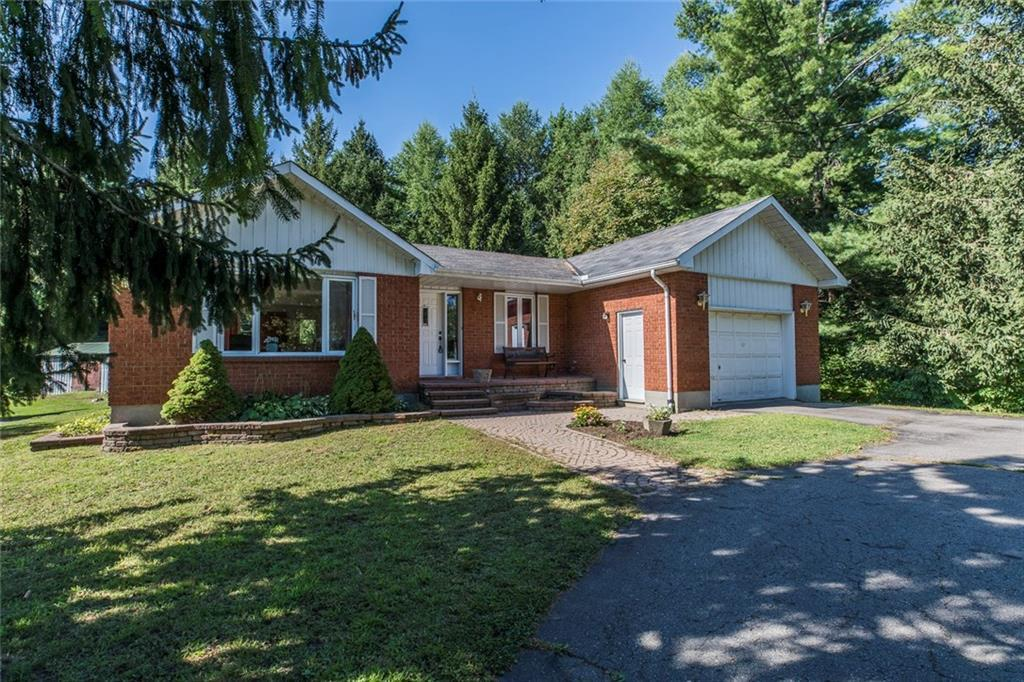 Removed: 101 Craig Street, Russell, ON - Removed on 2019-10-10 05:54:06