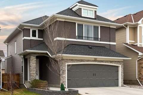 House for sale at 101 Cranarch Cres SE Calgary Alberta - MLS: C4297329