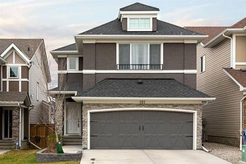House for sale at 101 Cranarch Cres Southeast Calgary Alberta - MLS: C4285856