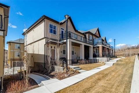 Townhouse for sale at 101 Cranbrook Villa(s) Southeast Calgary Alberta - MLS: C4228343