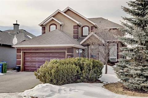 House for sale at 101 Cranwell Pl Southeast Calgary Alberta - MLS: C4289712
