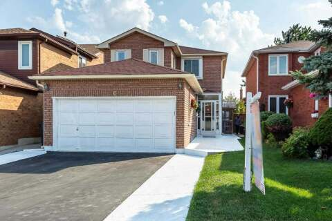 House for sale at 101 Creditstone Rd Brampton Ontario - MLS: W4821754