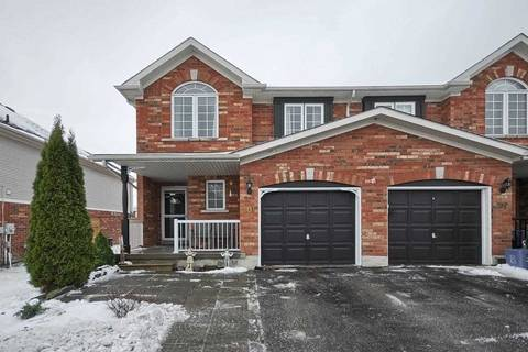 Townhouse for sale at 101 Crittenden Dr Georgina Ontario - MLS: N4648466