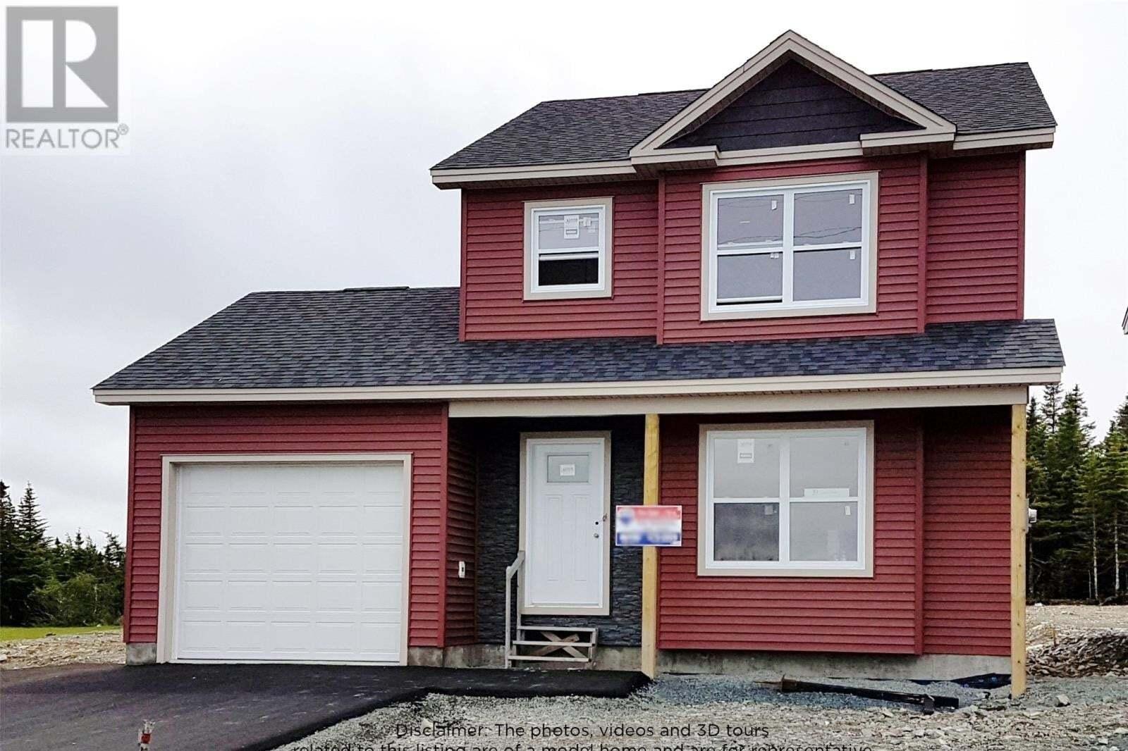 House for sale at 101 Diamond Marsh Dr St. John's Newfoundland - MLS: 1213949