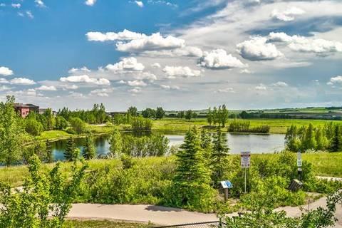 House for sale at 101 Drake Landing Manr Okotoks Alberta - MLS: C4254297