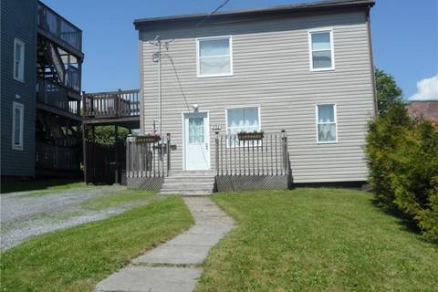 House for sale at 101 Duke St Saint John New Brunswick - MLS: NB015984