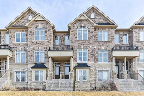 Townhouse for sale at 101 Dundas Wy Markham Ontario - MLS: N4732754