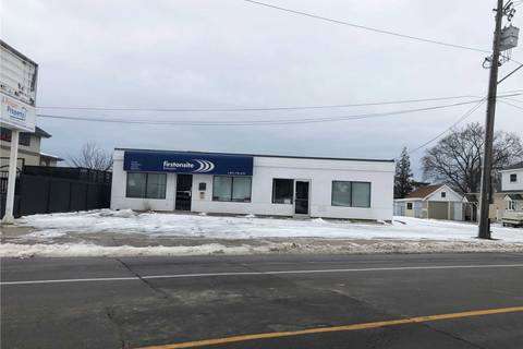 Commercial property for lease at 101 Eastchester Ave St. Catharines Ontario - MLS: X4676091