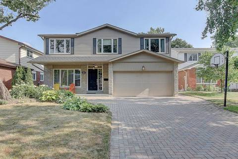 House for rent at 101 Emmeloord Cres Markham Ontario - MLS: N4423005
