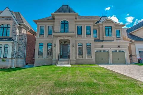 House for sale at 101 Endless Circ Vaughan Ontario - MLS: N4449269
