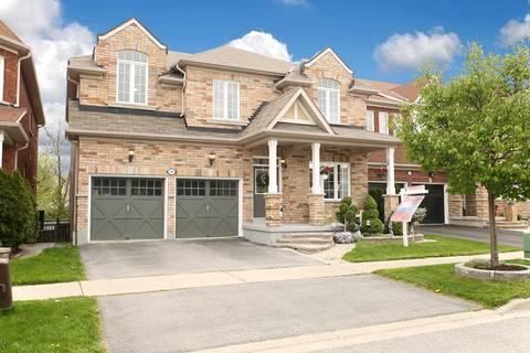 House for sale at 101 Feint Dr Ajax Ontario - MLS: E4479058