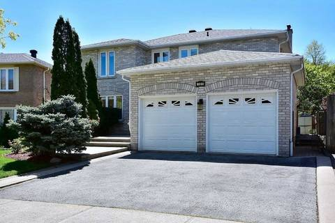 House for sale at 101 Fincham Ave Markham Ontario - MLS: N4459911