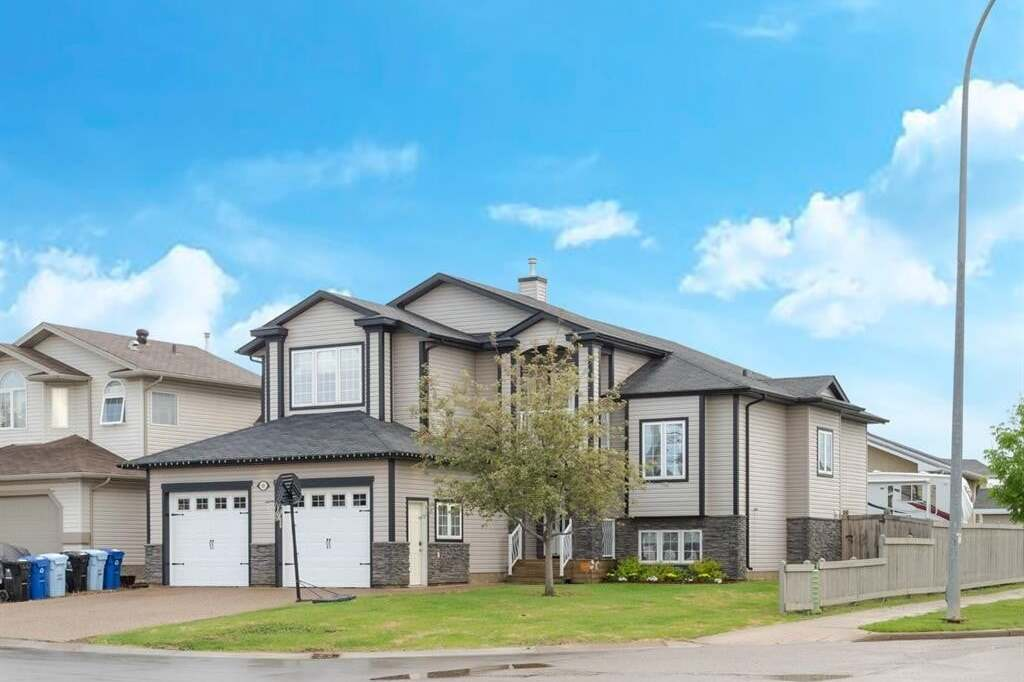 101 Fisher Crescent, Fort Mcmurray | Image 1