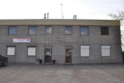 Commercial property for sale at 101 Fisher St Okotoks Alberta - MLS: A1010181