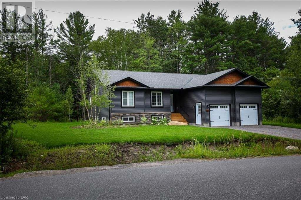 House for sale at 101 Forest Glen Dr Gravenhurst Ontario - MLS: 275702