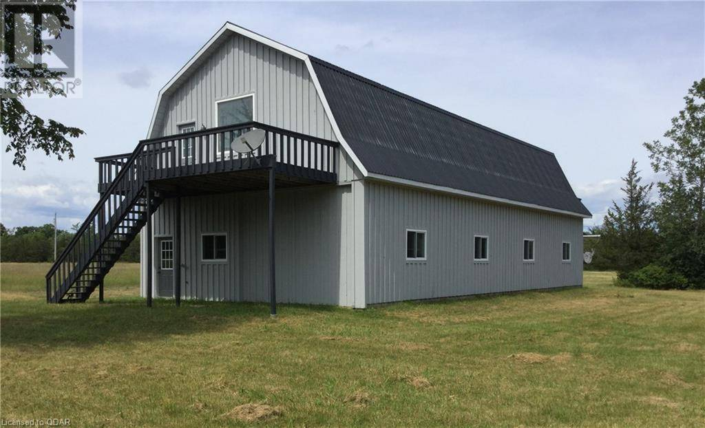 101 Foster Road Prince Edward County For Sale