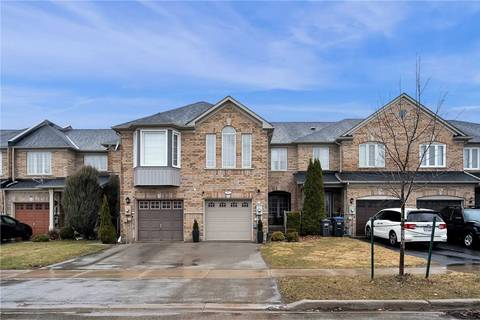 Townhouse for sale at 101 Frank Johnston Rd Caledon Ontario - MLS: W4729800