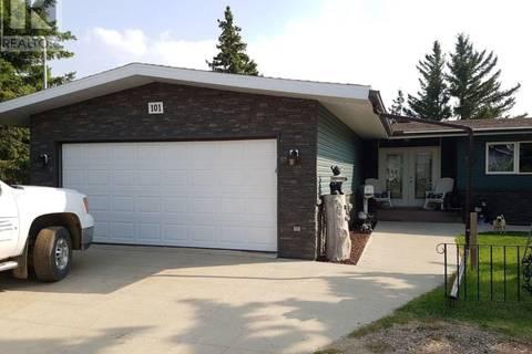 House for sale at 101 Fraser Ave Oxbow Saskatchewan - MLS: SK803468
