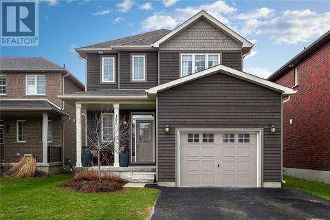 House for sale at 101 Garbutt Cres Collingwood Ontario - MLS: 189451