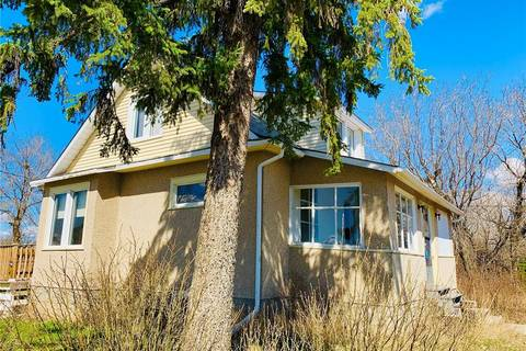 House for sale at 101 George St Radisson Saskatchewan - MLS: SK806412