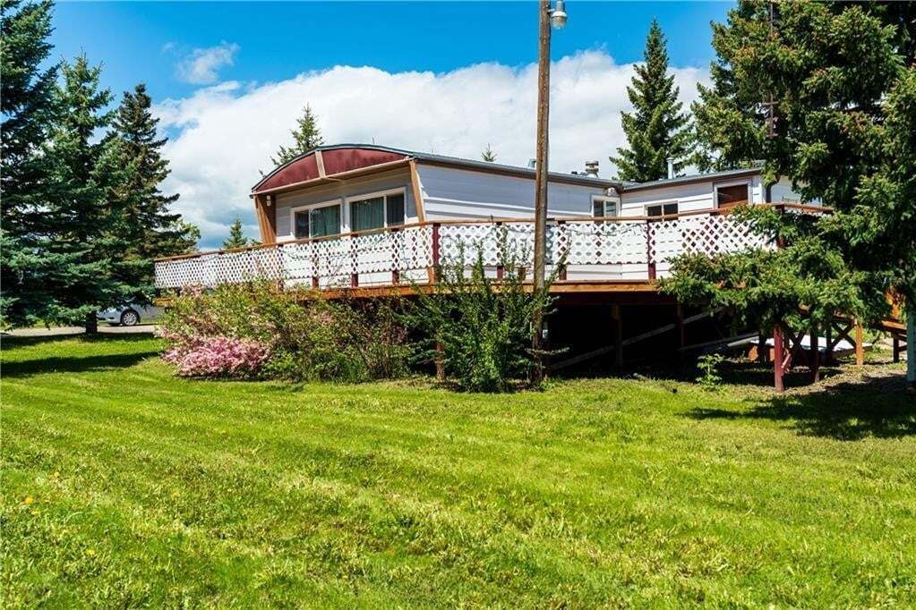 House for sale at 101 Gibson St Naphtha, Rural Foothills M.d. Alberta - MLS: C4238795