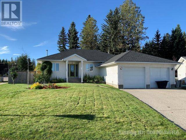 House for sale at 101 Gitzel Cove Hinton Hill Alberta - MLS: 50880