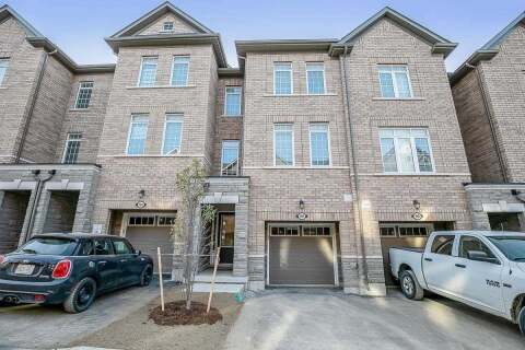 Townhouse for sale at 101 Gordon Circ Newmarket Ontario - MLS: N4956063