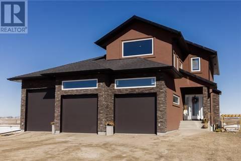 House for sale at 101 Grandview Tr Corman Park Rm No. 344 Saskatchewan - MLS: SK763574