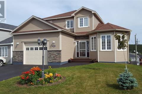 House for sale at 101 Great Eastern Ave St. John's Newfoundland - MLS: 1198998