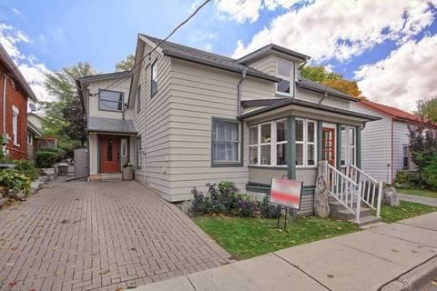 House for sale at 101 Gurnett St Aurora Ontario - MLS: N4610858