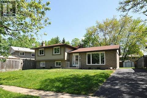 House for sale at 101 Hastings Ct Baden Ontario - MLS: 30744770