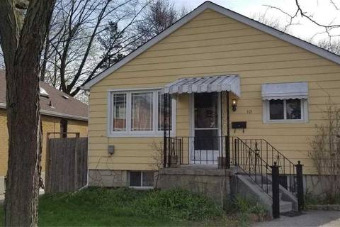House for sale at 101 Heale Ave Toronto Ontario - MLS: E4445464