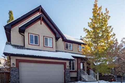 House for sale at 101 Hidden Creek Pk NW Calgary Alberta - MLS: A1046232