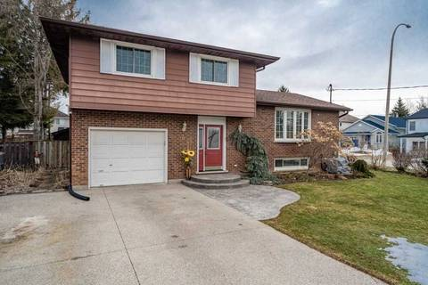 House for sale at 101 Hillview Dr Wilmot Ontario - MLS: X4732063