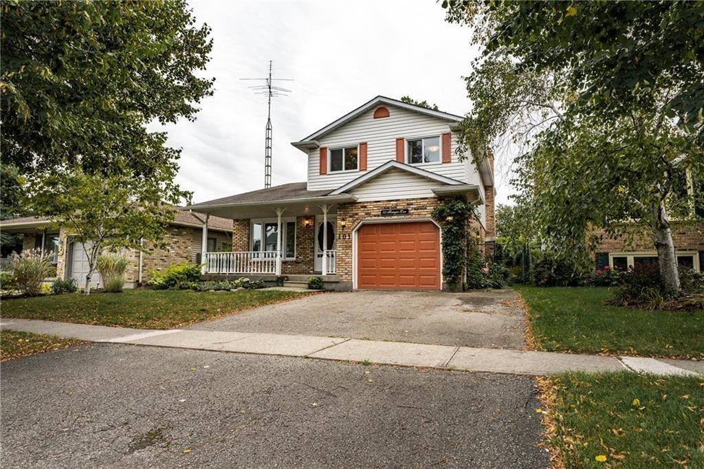 House for sale at 101 Huntington Ln St. Catharines Ontario - MLS: 30770929
