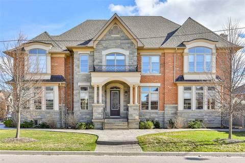 House for sale at 101 Isherwood Cres Vaughan Ontario - MLS: N4427342