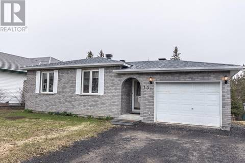House for sale at 101 Jacob St Lively Ontario - MLS: 2072655