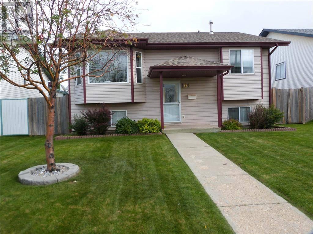 House for sale at 101 Kendrew Dr Red Deer Alberta - MLS: ca0175786
