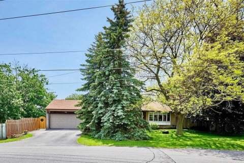 House for sale at 101 Kirkdene Dr Toronto Ontario - MLS: E4783634