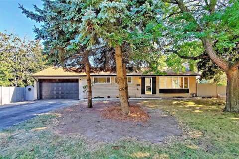 House for sale at 101 Kirkdene Dr Toronto Ontario - MLS: E4920466