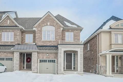 Townhouse for sale at 101 Lacewood Dr Richmond Hill Ontario - MLS: N4381334