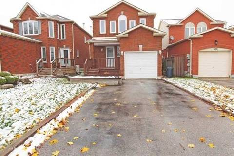 House for rent at 101 Laidlaw Dr Barrie Ontario - MLS: S4689239