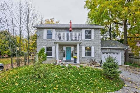House for sale at 101 Lake Dr Georgina Ontario - MLS: N4961456