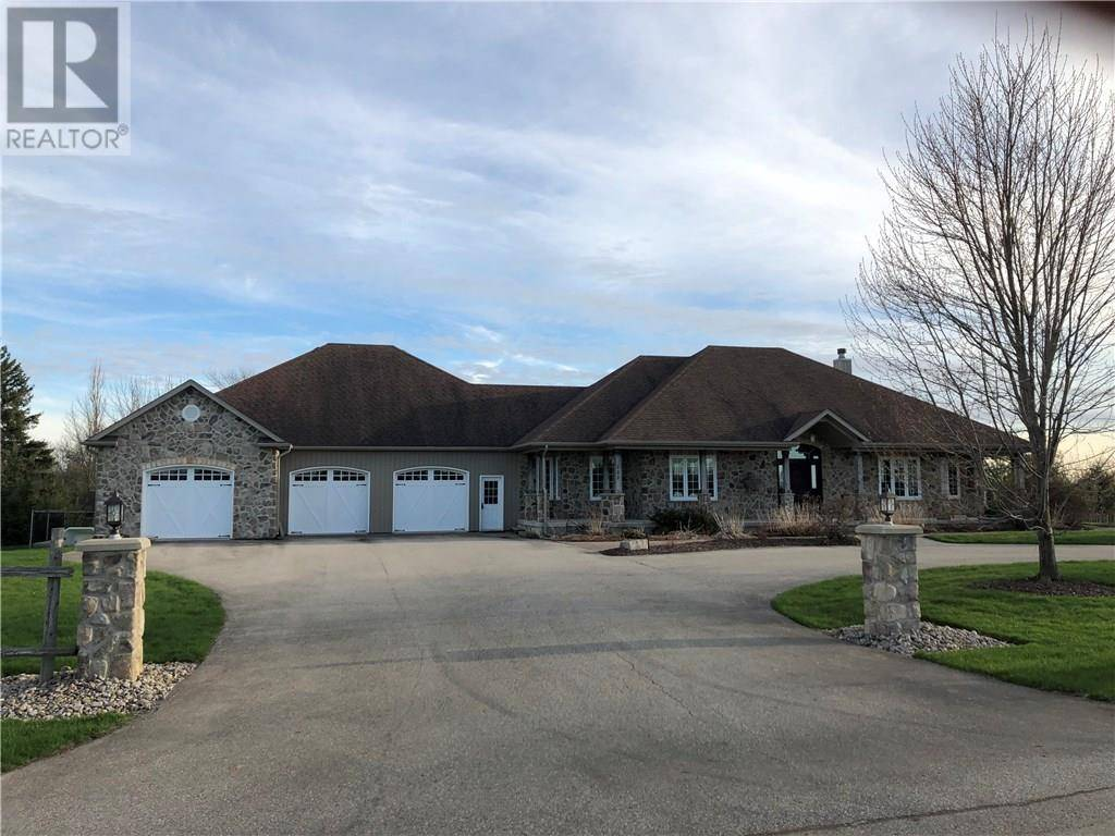 House for sale at 101 Largo Woods Ln Woolwich Ontario - MLS: 30695992