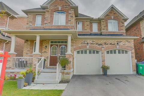 House for sale at 101 Larson Peak Rd Caledon Ontario - MLS: W4954627