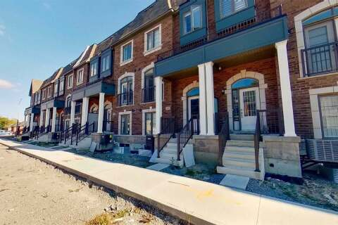 Townhouse for sale at 101 Lichfield Rd Markham Ontario - MLS: N4923532
