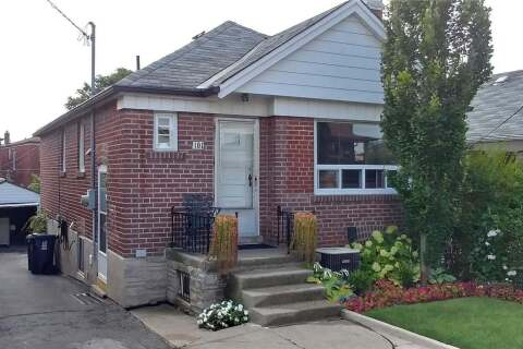 House for sale at 101 Lonborough Ave Toronto Ontario - MLS: W4918417