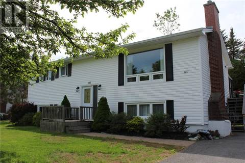 House for sale at 101 Longbow Pl Quispamsis New Brunswick - MLS: NB026510