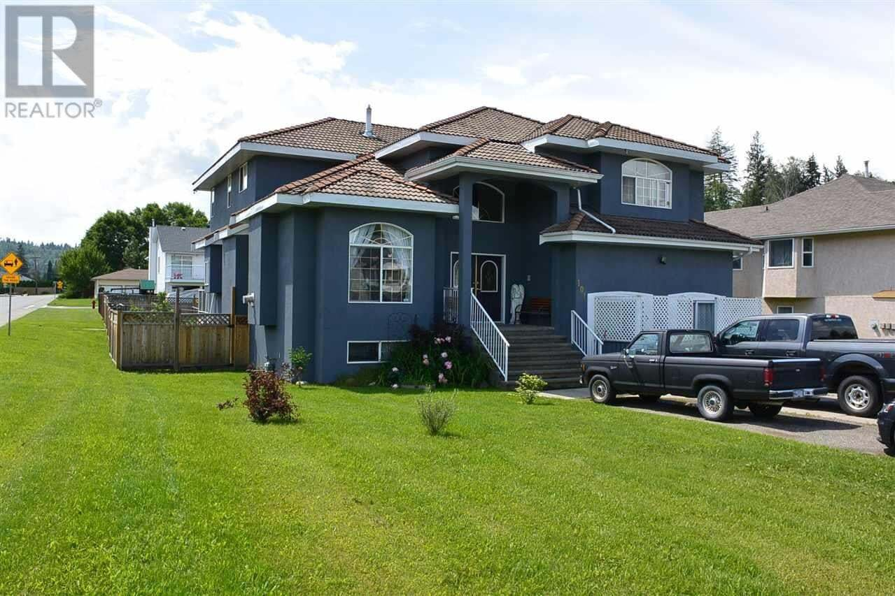 House for sale at 101 Lowe St Quesnel British Columbia - MLS: R2472765