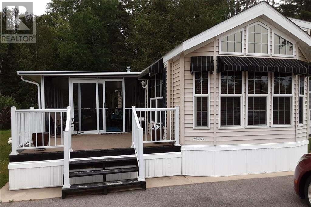 Home for sale at 101 Madawaska Tr Wasaga Beach Ontario - MLS: 269193